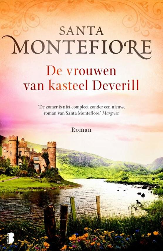 De vrouwen van kasteel Deverill