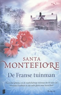 De Franse tuinman   Santa Montefiore  