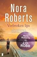 Verbroken lijn   Nora Roberts  
