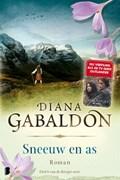 Sneeuw en as   Diana Gabaldon  