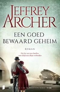 Een goed bewaard geheim   Jeffrey Archer  
