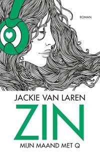 Zin   Jackie van Laren  