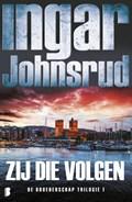 Zij die volgen | Ingar Johnsrud |