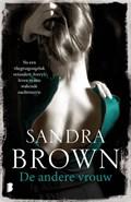 De andere vrouw | Sandra Brown |
