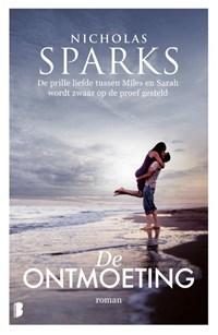 De ontmoeting | Nicholas Sparks |