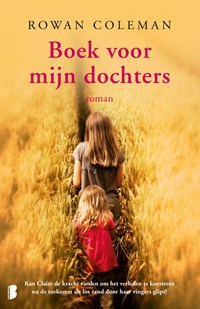 Boek voor mijn dochters | Rowan Coleman |