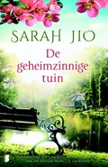 De geheimzinnige tuin | Sarah Jio |