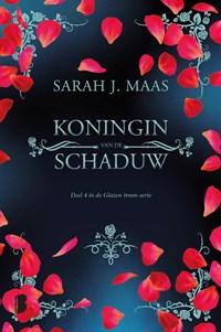 Koningin van de schaduw | Sarah J. Maas |