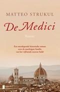 De medici | Matteo Strukul |