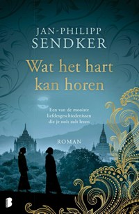 Wat het hart kan horen | Jan-Philipp Sendker |