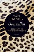 Overvallen | Maya Banks |