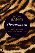 Overwonnen | Maya Banks |