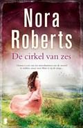 De cirkel van zes | Nora Roberts |