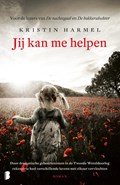 Jij kan me helpen | Kristin Harmel |