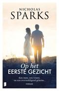 Op het eerste gezicht | Nicholas Sparks |