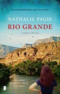 Rio Grande   Nathalie Pagie  