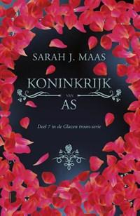 Koninkrijk van as   Sarah J. Maas  