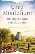 De laatste roos van de zomer   Santa Montefiore  