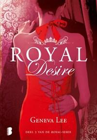 Royal Desire | Geneva Lee |