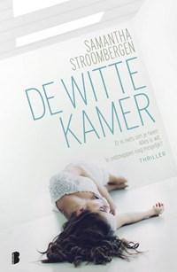 De witte kamer | Samantha Stroombergen |