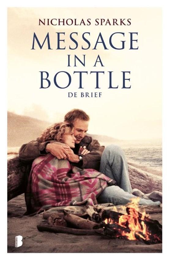 Message in a Bottle (De brief)