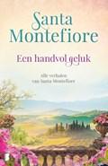 Een handvol geluk   Santa Montefiore  