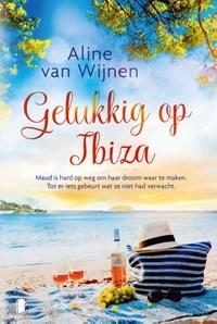 Gelukkig op Ibiza | Aline van Wijnen |