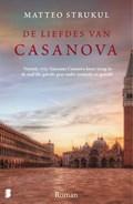 De liefdes van Casanova | Matteo Strukul |