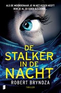 De stalker in de nacht | Robert Bryndza |