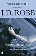 Vermoorde harten   J.D. Robb  