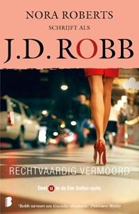Rechtvaardig vermoord   J.D. Robb  