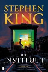 Het Instituut | Stephen King | 9789022587423