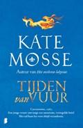 Tijden van vuur | Kate Mosse |