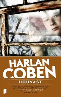 Houvast | Harlan Coben |
