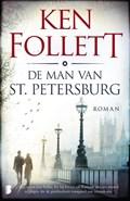 De man van St. Petersburg | Ken Follett |