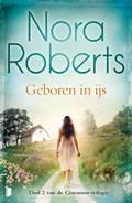Geboren in ijs | Nora Roberts |