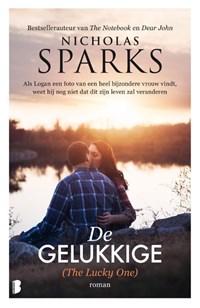 De gelukkige (The Lucky One)   Nicholas Sparks  