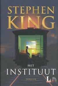 Het instituut   Stephen King  