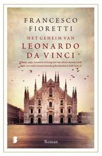 Het geheim van Leonardo da Vinci   Francesco Fioretti  