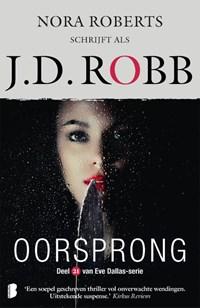 Oorsprong   J.D. Robb  