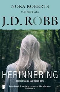 Herinnering | J.D. Robb |
