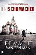 De macht van één man | Tony Schumacher |