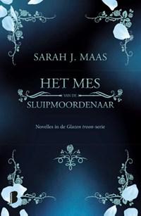 Het mes van de sluipmoordenaar | Sarah J. Maas |