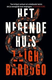 Het negende huis | Leigh Bardugo |