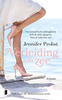 Verleiding aan zee | Jennifer Probst |