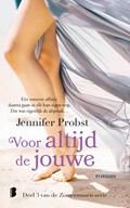 Voor altijd de jouwe | Jennifer Probst |