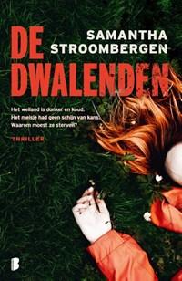 De dwalenden | Samantha Stroombergen |