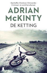 De ketting | Adrian McKinty |