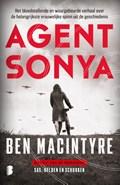 Agent Sonya | Ben Macintyre |