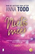 Niets meer | Anna Todd |